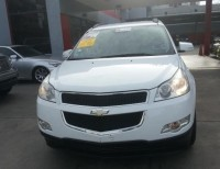 Chevrolet Traverse LT 2009
