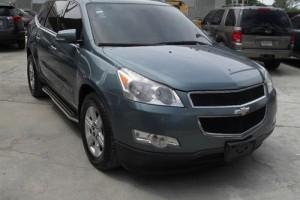Chevrolet Traverse LT 2009