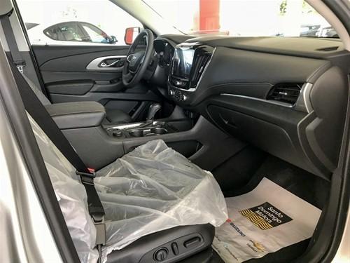 Chevrolet Traverse LT 2018