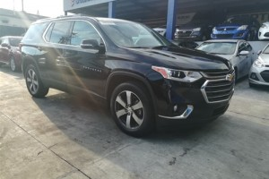 Chevrolet Traverse LT 2019