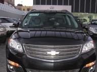 Chevrolet Traverse LTZ 2014