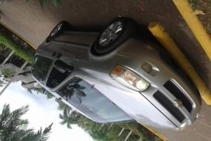 Chevrolet Uplander 2007