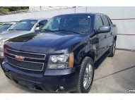 Chevrolet avalanche 2010 full