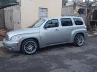 Chevrolet hhr 2011 importada con motor economico