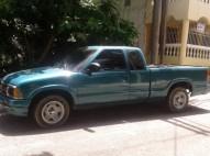 Chevrolet s10 1997 motor toyota turbo diesel nuevo aut