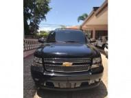 Chevrolet tahoe ltz 2013
