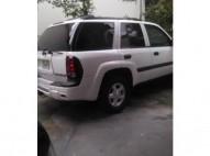 Chevrolet trailblazer 2002 poco uso y familiar 225