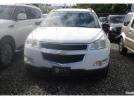 Chevrolet traverse ls 2009