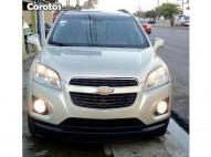 Chevrolet trax LTZ 2013 exc cond neg