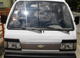 Chevrolet 3100 2011