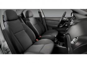 Chevrolet AVEO 2013 LS CON AIRE