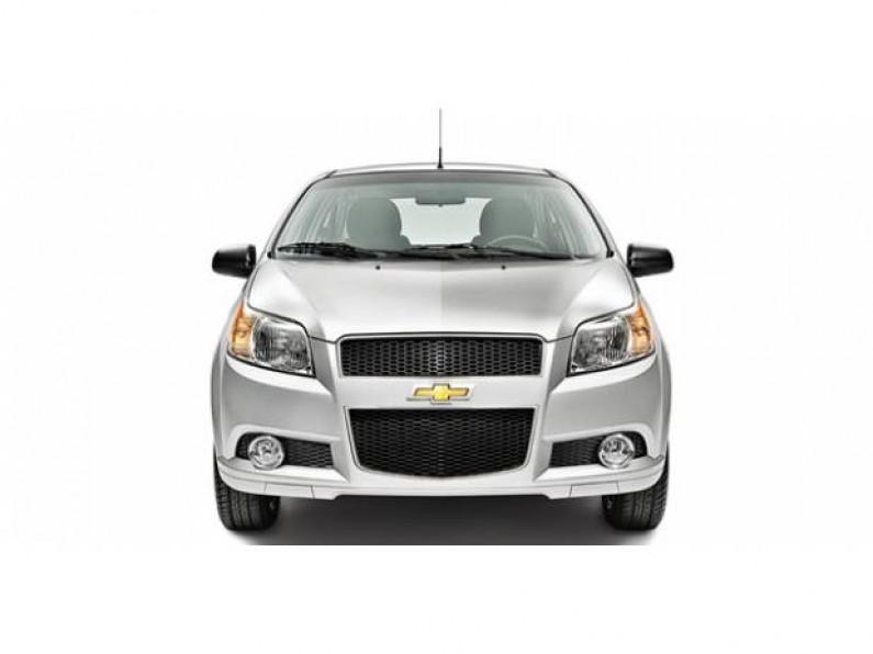 Chevrolet Aveo 2014 Preciosversiones Y Credito De Auto