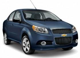 Chevrolet AVEO 2014 CREDITO FACIL 14900 ENGANCHE