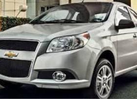 Chevrolet AVEO 2014 PROMOCION ESTRENA HOY Y PAGA EN MAYO