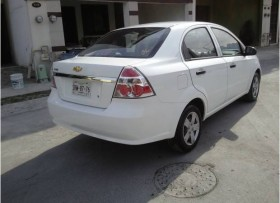 Chevrolet AVEO M 2009