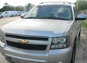 Chevrolet Avalanche LT 2007