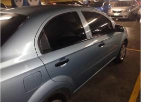 Chevrolet Aveo 2011 Urge