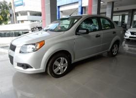 Chevrolet Aveo 2014