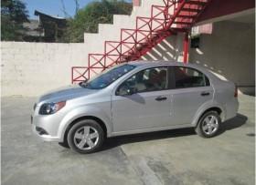 Chevrolet Aveo STD AAC 2014 1490000 DE ENGANCHE