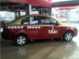 Chevrolet Aveo Taxi o Particular no te quedes sin estrenar