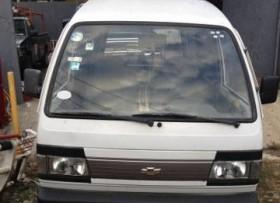 Chevrolet CMV  2008