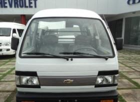 Chevrolet CMV  2013