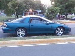 Chevrolet Camaro 1994 34 6v