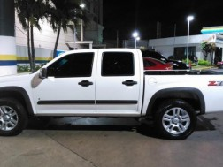 Chevrolet Colorado 2008 Z71