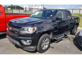 Chevrolet Colorado 2015 INMACULADA