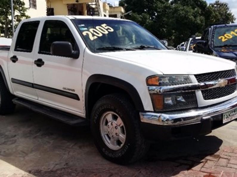 Chevrolet Colorado LS 2005