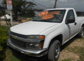 Chevrolet Colorado LS 2006