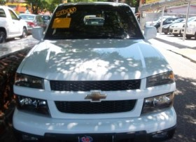 Chevrolet Colorado LS 2010