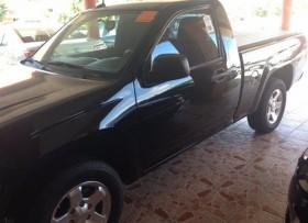 Chevrolet Colorado LT W1LT 2011