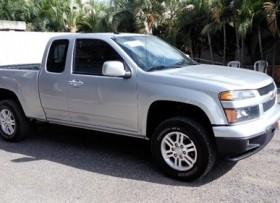 Chevrolet Colorado LT W1LT 2012