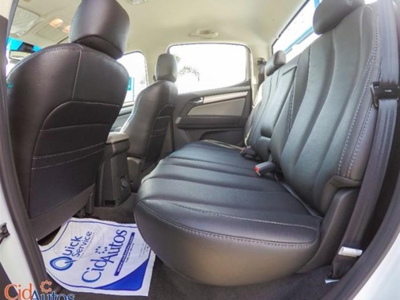 Chevrolet Colorado Limited 2018