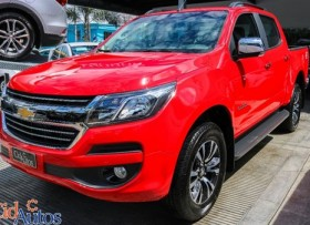 Chevrolet Colorado Limited 2018