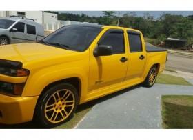 Chevrolet Colorado Xtreme 2005 Como Nueva