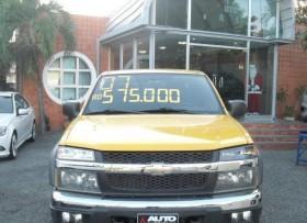 Chevrolet Colorado Z71 2007