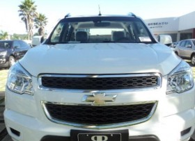 Chevrolet Colorado Z71 2013