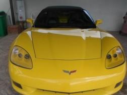 Chevrolet Corvette Grand Sport 2006