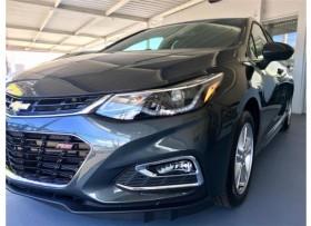 Chevrolet Cruze 2017 HB