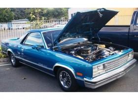 Chevrolet El Camino 1983 6500