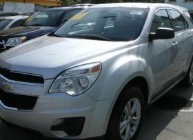 Chevrolet Equinox LS 2010