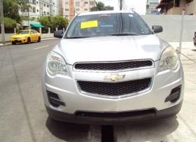 Chevrolet Equinox LS 2011