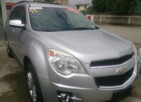 Chevrolet Equinox LT 2011