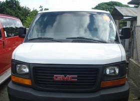 Chevrolet Express  2008