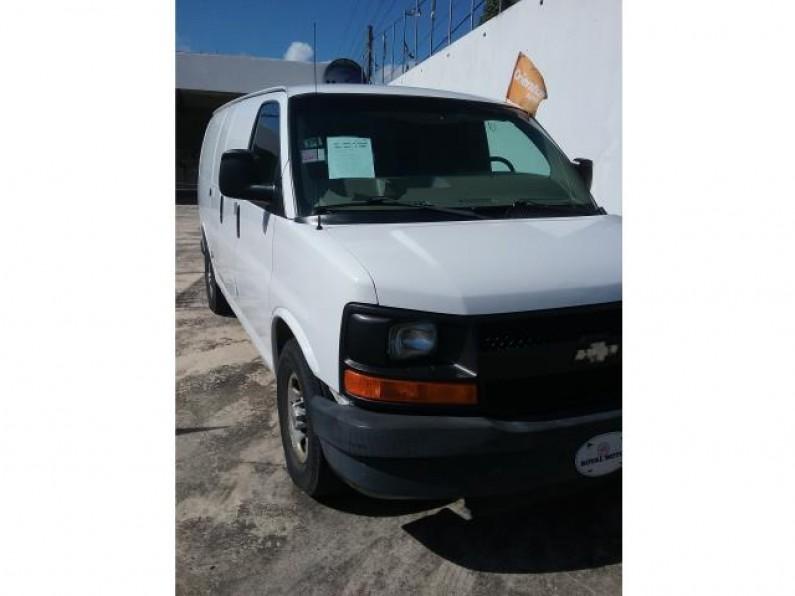 Chevrolet Express 2005