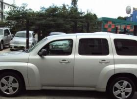 Chevrolet HHR  2011