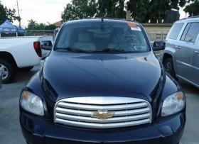 Chevrolet HHR LT 2009