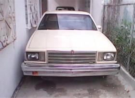 Chevrolet Malibu 1979 -V6